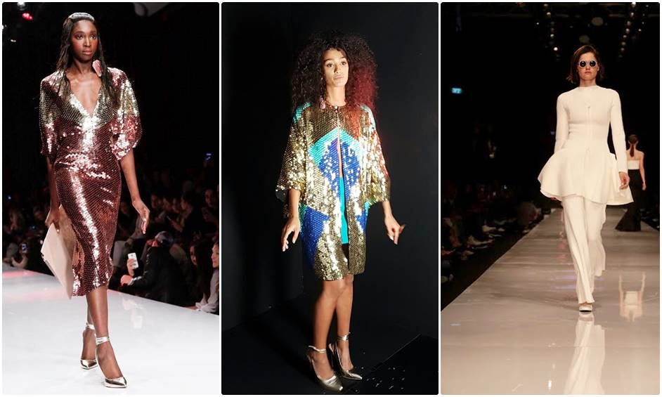 שבוע האופנה הישראלי - נתניה מתלבשת