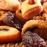 חוגגים פורים – עוגיות מקרוד
