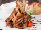 מתכון צלעות טלה בירקות - נתניה מבשלת