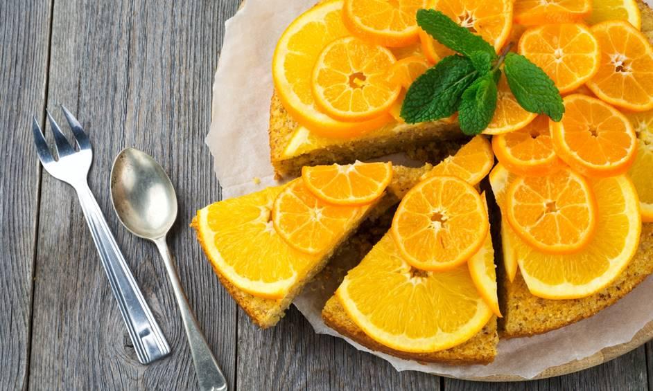 עוגת מלאי קלאסית – ללא גלוטן