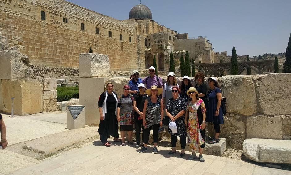 מערכת החינוך מציינת יובל לירושלים