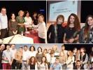 טקס הענקת מלגות - אמנים בתחילת דרכם - נתניה 2017