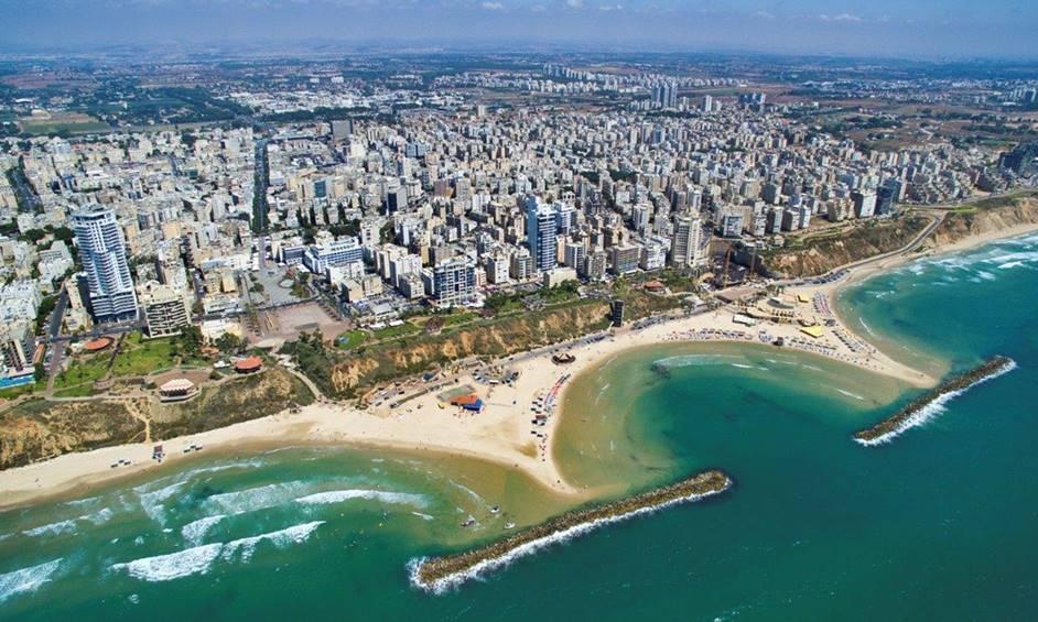 נתניה-העיר היפה בישראל