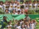 חינוך אקולוגי מעשי,גני ילדים,נתניה