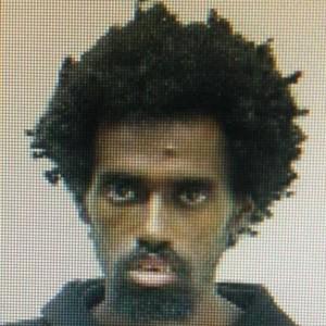 הנאשם, ארגאו אסרס. צילום באדיבות דוברות המשטרה