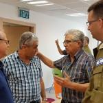 כפר יונה: רמת כשירות גבוהה בשעת חירום