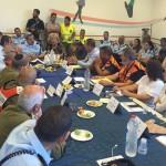 נתניה: תרגיל חירום לאומי – נקודת מפנה 17