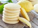 מתכון עוגיות חמאה לימון- נתניה