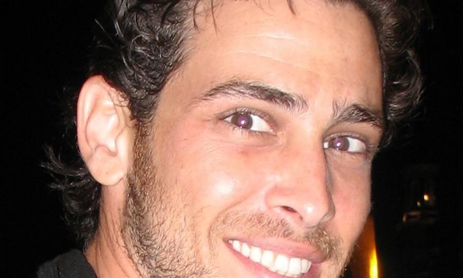 נאבק על חייו: אמיר פרישר גוטמן הציל את אחייניתו מטביעה וטבע בעצמו