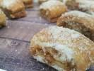 רולדת בוטנים - עוגיות בוטנים - נתניה מבשלת