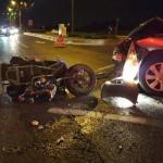 נתניה: 6 הרוגים בתאונות דרכים בחצי שנה