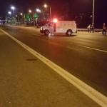 שוחרר החשוד במעורבות בתאונת פגע וברח