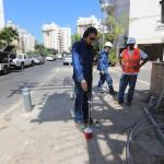 נתניה: מעבדה לאיתור מהיר של תקלות בחשמל