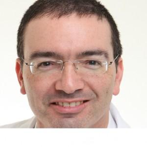 """ד""""ר אמיר וינטראוב סגן המנהל הרפואי בבית חולים לניאדו. צילום דוברות בית חולים לניאדו"""