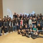 תלמידים חוקרים חלל