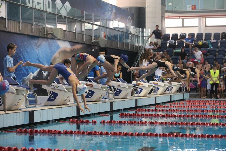 אולימפיאדת ילדים ה-11. צילום נמרוד גליקמן
