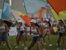 טקס פתיחת אליפות בעולם בלקרוס. צילום באדיבות עיריית נתניה