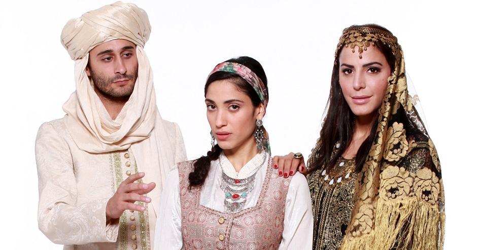 היכל התרבות מכוון תיאטרון גם לצעירים