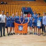 זהב לנבחרות האתלטיקה וכדורסל בנות