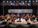 פסטיבל פניני גיטרה. צילום אגף דוברות והסברה עיריית נתניה