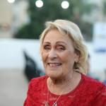 הפתעה: ג'רמן ג'ורנו בת ה-84 ברשימת נתניה שלנו