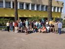 משלחות התלמידים בנתניה. צילום באדיבות עיריית נתניה