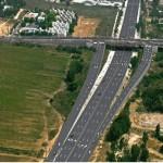 מכרז להקמת הרמפה המערבית לגשר האחדות