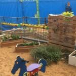 ניסוי: גן פז בשכונת קריית השרון יותאם למאה ה-21