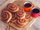 מתכון עוגיות קינמון או שבלולי קינמון